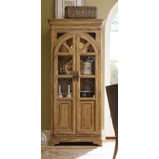 <strong>Hooker Furniture</strong> Chic Coterie Corner China Cabinet