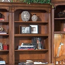 "<strong>Hooker Furniture</strong> Brookhaven 48"" H x 32"" W Desk Hutch"