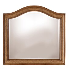 Windward Arched Dresser Mirror