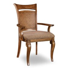 Windward Arm Chair