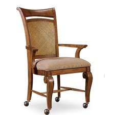 Windward Castered Arm Chair (Set of 2)