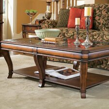<strong>Hooker Furniture</strong> Brookhaven Coffee Table Set