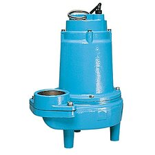 100 GPM 14S Dominator Wastewater and Sewage Pump