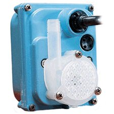 170 GPH Permanently Lubricated Pump