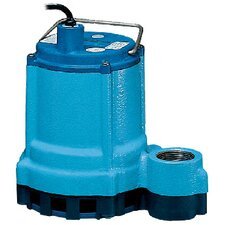 57 GPM 9E Series Eliminator Effluent Pump
