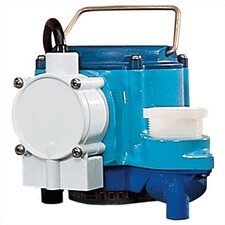 1/3 HP Big John Sump Pump