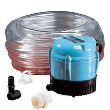 205 GPH Pool Cover Pump