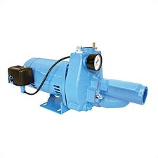 1/2 HP Convertible Jet Pump