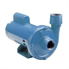 1/2 HP End Suction Centrifugal Pump