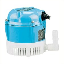 170 GPH Permanently Lubricated Submersible Pump