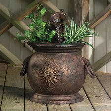 Copper Kettle Fountain Kit
