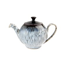 "Halo Kitchen 3.5"" Teapot Salt Shaker"