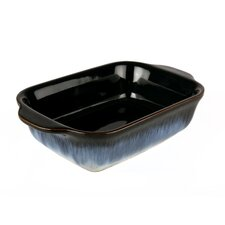 <strong>Denby</strong> Halo 18 oz. Small Oblong Dish