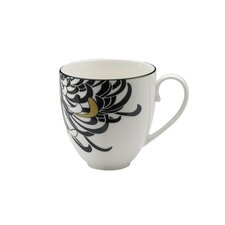 <strong>Denby</strong> Chrysanthemum 10 oz. Large Mug