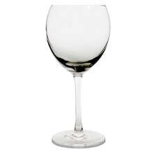 Halo and Praline Iced Beverage Glass (Set of 2)