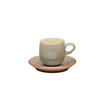 Fire 10.5 oz. Small Curve Mug