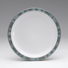 "<strong>Denby</strong> Azure Coast 10.5"" Dinner Plate"