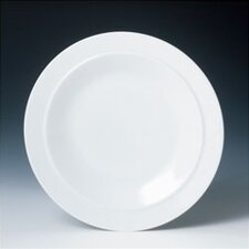 "White by Denby 7.5"" Tea Plate"