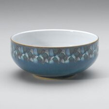 <strong>Denby</strong> Azure Shell Dinnerware Collection