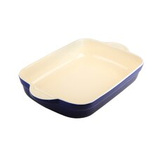 "Cook and Dine 13"" Oblong Dish"