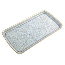 "Halo Kitchen 10"" Rectangle Plate"