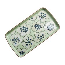 """Heritage 10"""" Accent Rectangle Plate"""