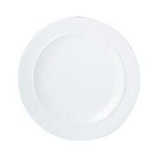 "White by Denby 11.5"" Dinner Plate"