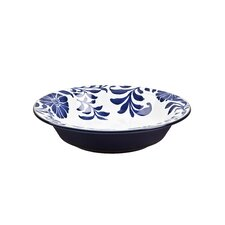 <strong>Denby</strong> Malmo and Malmo Bloom Pasta Bowl