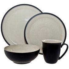 <strong>Denby</strong> Dine Stoneware 4 Piece Place Setting Box