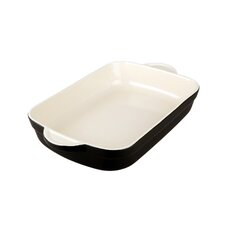 "Cook and Dine 10"" Oblong Dish"