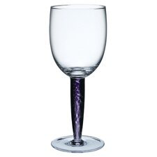 Ameythst Glassware 10.5 oz. Wine (Set of 2)