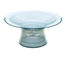 "Platner 42"" Coffee Table"