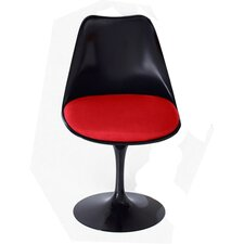 Saarinen Tulip Side Chair with Swivel