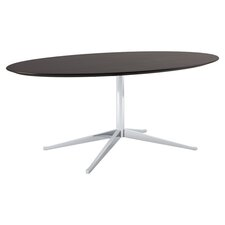 "Florence Knoll 96"" Dining Table"