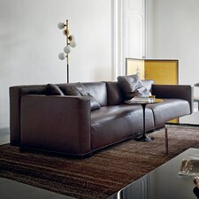 Edward Barber and Jay Osgerby Four Seater Modular Sofa