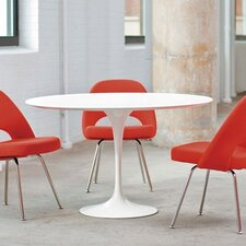 "Saarinen 36"" Round Dining Table"