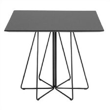 <strong>Knoll ®</strong> PaperClip Large Square Café Table