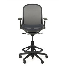 Chadwick High Task Chair