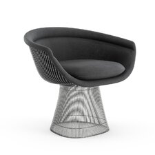 <strong>Knoll ®</strong> Platner Lounge Chair