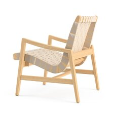 <strong>Knoll ®</strong> Risom Arm Lounge Chair