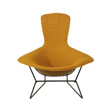 <strong>Knoll ®</strong> Bertoia Bird Chair with Full Cover