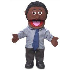 """14"""" Calvin Glove Puppet"""