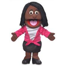 "14"" Barbara Glove Puppet"
