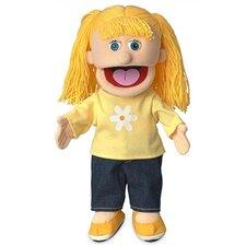"""14"""" Katie Glove Puppet"""