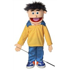 "<strong>Silly Puppets</strong> 25"" Bobby Full Body Puppet"