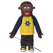 "25"" Jordan Full Body Puppet"