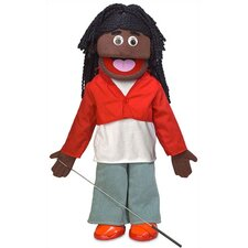 "<strong>Silly Puppets</strong> 25"" Sierra Full Body Puppet"