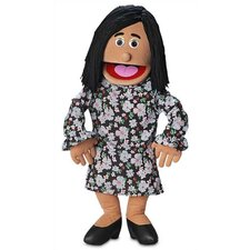 "30"" Maria Professional Puppet with Removable Legs"