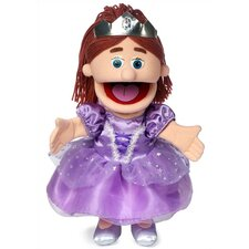 "14"" Princess Glove Puppet"