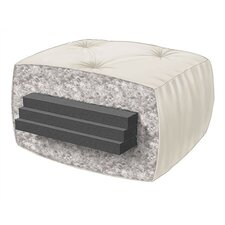 "Pinehurst 6"" Cotton and Foam Futon Mattress"